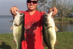 NW FL BASS NATION 2ND QUAL - NON BOATER 1ST